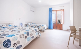 1 Notte in Bed And Breakfast a Castellammare del Golfo